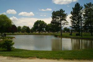 Grand Junction Memorial Gardens