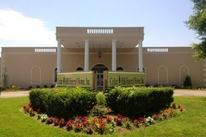 Cedar Hill Funeral Home