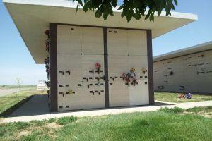 Olinger's Evergreen Cemetery