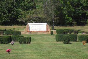 Beverly Hills Memorial Gardens