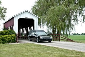 Garden View Funeral Home