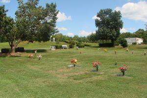 Briarwood Memorial Garden