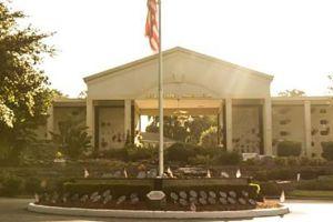 Serenity Meadows Memorial Park