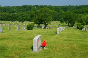 Lincoln Memorial Cemetery