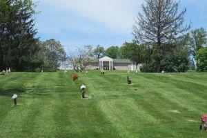 Grand View Memorial Park