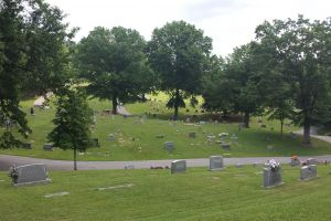 Clinch Valley Memorial Cemetery