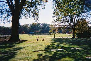 Castleview Memorial Park
