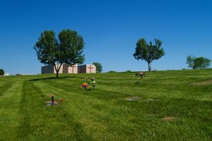 Cemeteries in Michigan