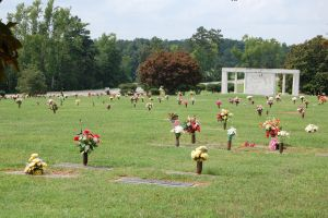 Choosing a Cemetery: Where to Start