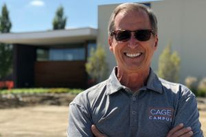 Why Steve Cage is Building the Future of Business in Fishers