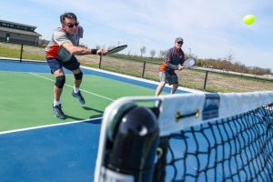 Pickleball In Fishers