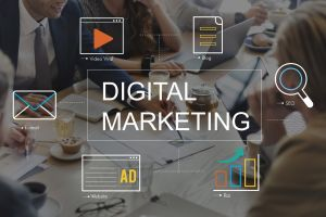 3 Reasons Why Digital Marketing Works