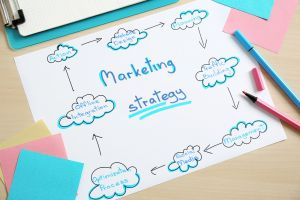 Online and Offline Marketing Strategies: Why Consistency is Key