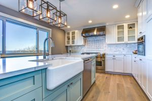 Business Spotlight: S&W Kitchens