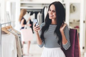 Are Your Mobile Ads Getting People to Your Store?