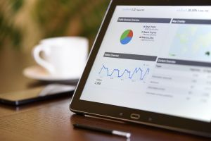 Website Performance Metrics: A Guide to the Google Analytics Dashboard