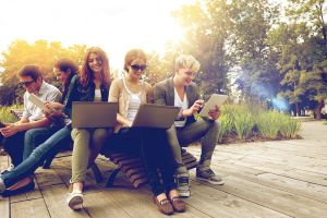 Advertising to Students Online: Must-Know Tips For Higher Education Marketers