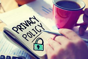 Why Your Company Website Needs a Privacy Policy