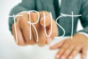 How Trust and Content Marketing Go Hand-in-Hand