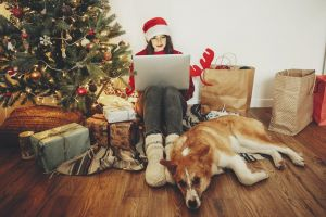 Holiday Shopping: 3 Fast Tips for Businesses Marketing Online