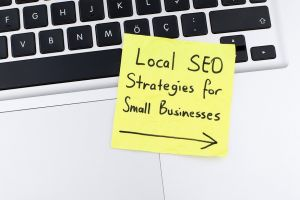 A Guide to Ranking in Local SEO