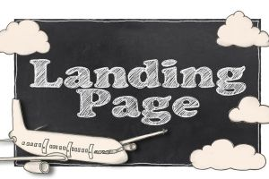 Landing Page Design That Will Land Results