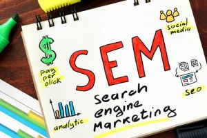 4 Benefits of SEM You Can't Ignore