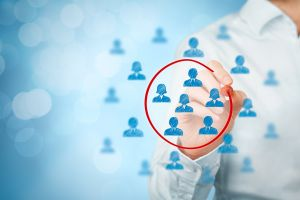 How to Find My Target Audience: Using Data to Increase Ad Relevancy