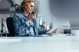 Optimizing for Voice Search: How and Why SMBs Need to Take Action