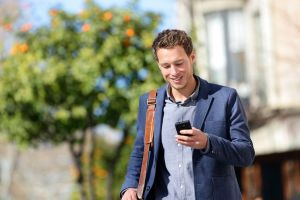 Mobile Usage is Climbing - Stay Ahead With Mobile-Friendly Marketing