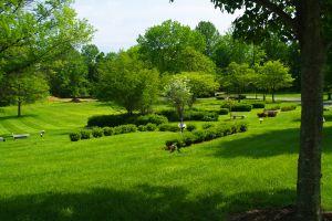Columbia Memorial Park