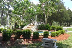 Fountains Memorial Park