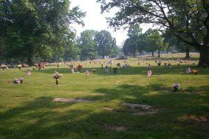 Greene County Memorial Park