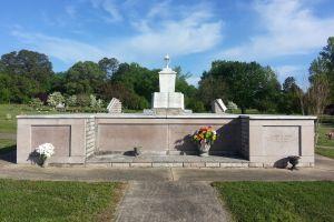 Rowan Memorial Park
