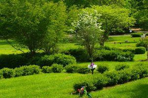 Greenlawn Burial Estates & Mausoleum