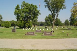 White Chapel Memorial Gardens Wichita