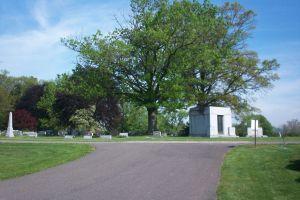 Mt. Zion Cemetery & Mausoleum