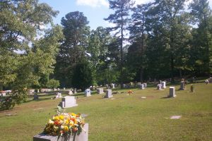 Ridout's Forest Crest Cemetery