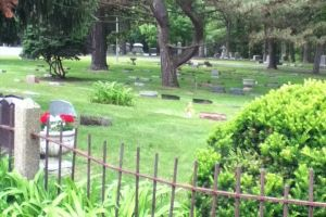 Bronswood Cemetery