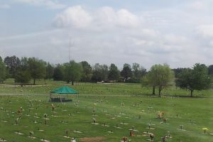 Forest Hill Cemetery East