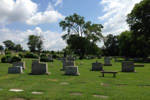 Ridout's Forest Hill Cemetery