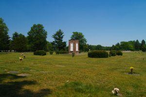 Chapel Hill Memorial Gardens Osceola