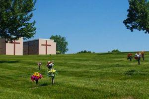 Chapel Hill Memorial Cemetery Grand Rapids
