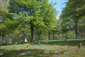 West Virginia Memorial Gardens