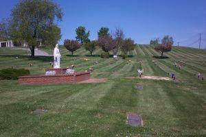 Old Dominion Memorial Gardens