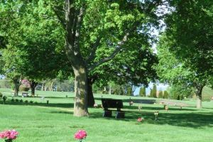 McHenry County Memorial Park