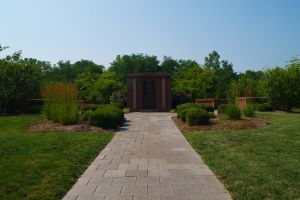 Forest Lawn Memory Gardens Greenwood