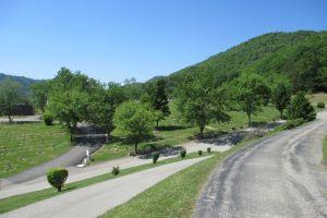 Kanawha Valley Memorial Gardens