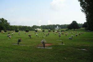 Randolph Memorial Park