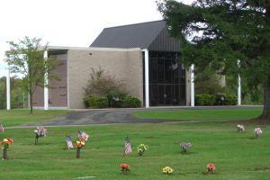 Crestview Memorial Park Grove City